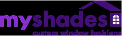 MyShades Logo