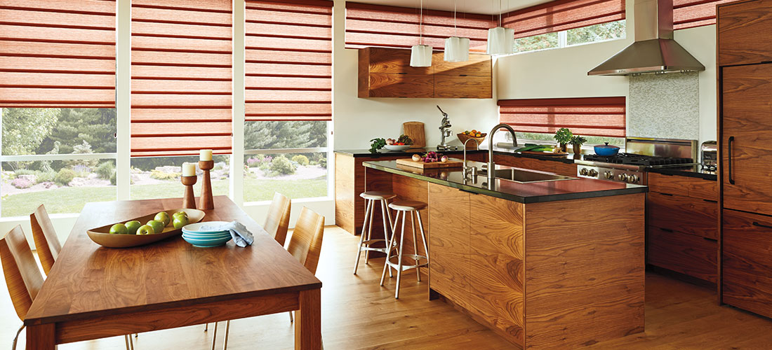 5 Steps to Choosing the Ideal Window Treatments for Your Home